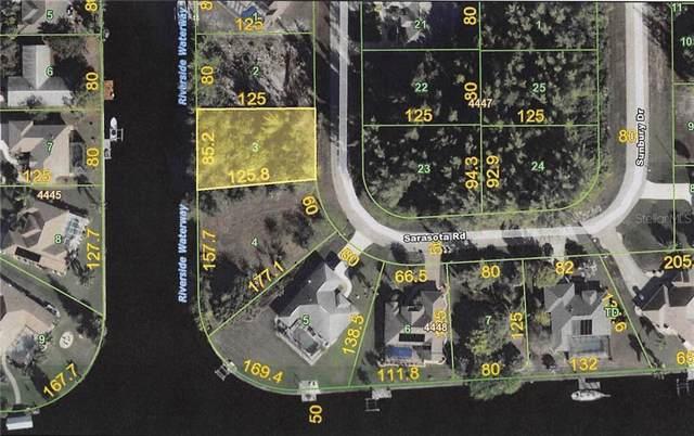 10491 Sarasota Road, Port Charlotte, FL 33981 (MLS #C7418127) :: EXIT King Realty
