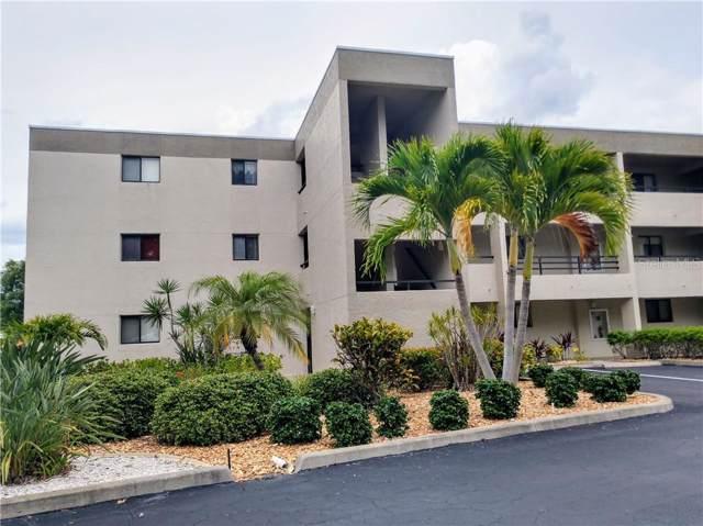 801 Islamorada Boulevard 22B, Punta Gorda, FL 33955 (MLS #C7418131) :: Jeff Borham & Associates at Keller Williams Realty