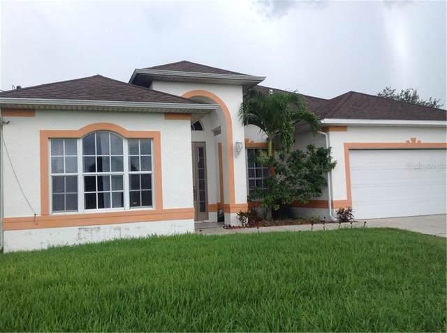 148 Carlisle Avenue S, Lehigh Acres, FL 33974 (MLS #C7418132) :: Jeff Borham & Associates at Keller Williams Realty