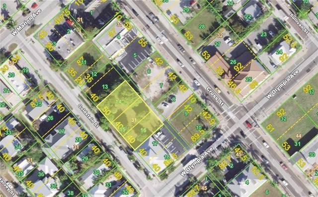 220 Goldstein Street, Punta Gorda, FL 33950 (MLS #C7418136) :: Lovitch Realty Group, LLC