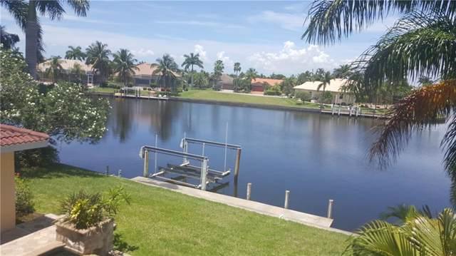 342 Monaco Drive, Punta Gorda, FL 33950 (MLS #C7418139) :: Team Bohannon Keller Williams, Tampa Properties