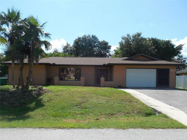 3254 Scotia Street, Port Charlotte, FL 33952 (MLS #C7418141) :: The Edge Group at Keller Williams