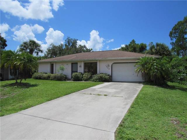 1233 Armsdale Avenue, Port Charlotte, FL 33948 (MLS #C7418144) :: Jeff Borham & Associates at Keller Williams Realty