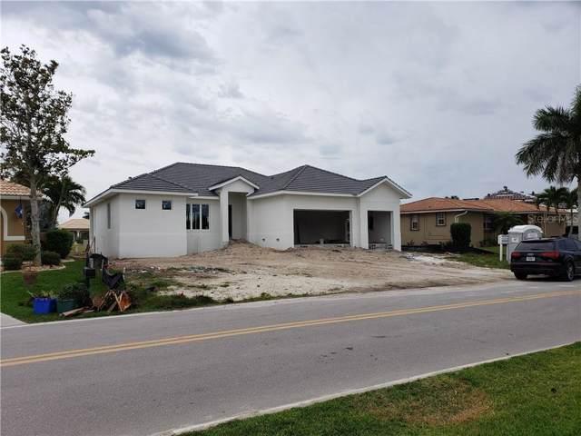 686 Macedonia Drive, Punta Gorda, FL 33950 (MLS #C7418150) :: Team Bohannon Keller Williams, Tampa Properties