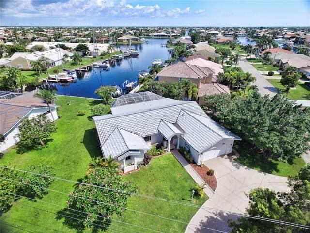 200 Venezia Court, Punta Gorda, FL 33950 (MLS #C7418152) :: Medway Realty