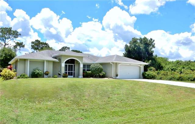 1941 Waldorf Drive, North Port, FL 34288 (MLS #C7418157) :: Mark and Joni Coulter | Better Homes and Gardens