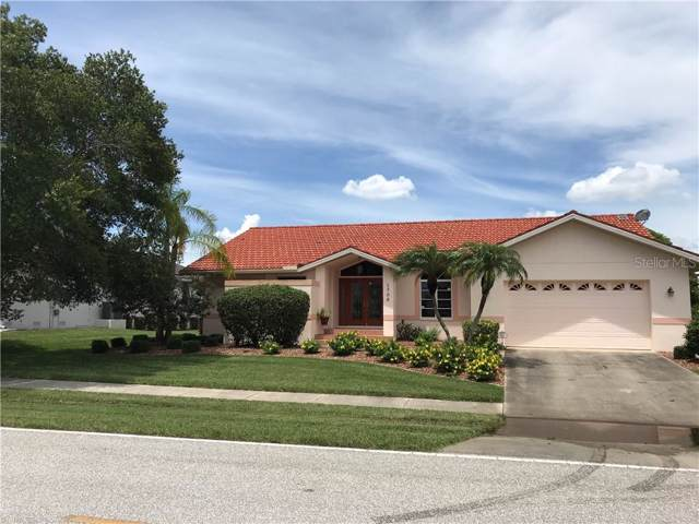 1706 Suzi Street, Punta Gorda, FL 33950 (MLS #C7418163) :: Jeff Borham & Associates at Keller Williams Realty