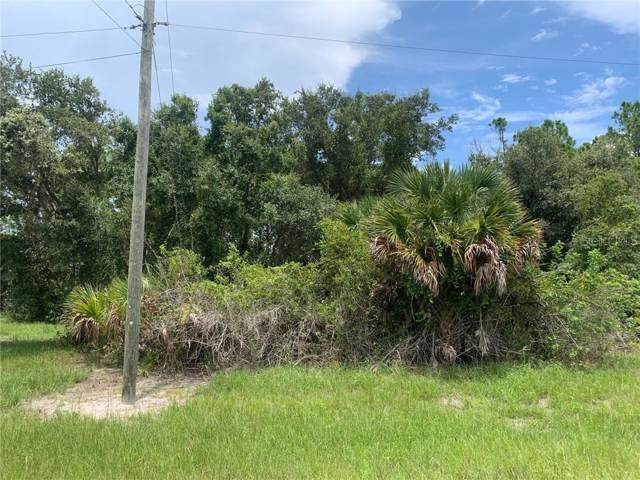 118 Cable Drive, Rotonda West, FL 33947 (MLS #C7418172) :: Gate Arty & the Group - Keller Williams Realty