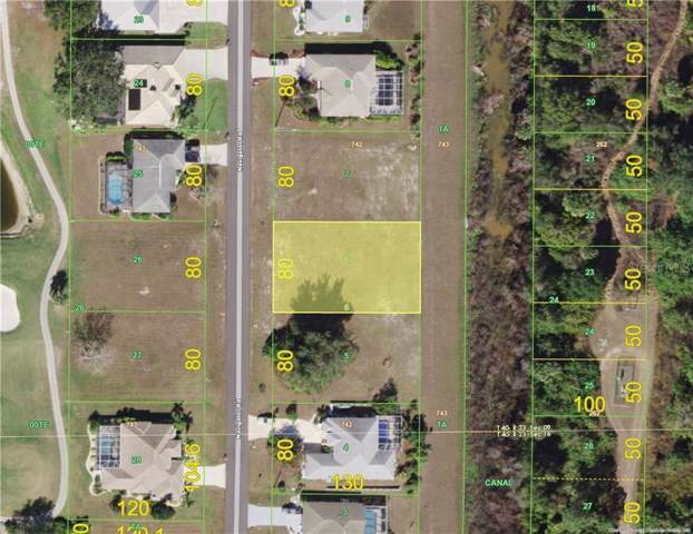 1574 Navigator Road, Punta Gorda, FL 33983 (MLS #C7418200) :: White Sands Realty Group