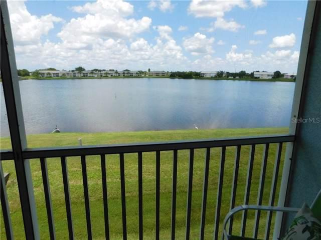 1501 San Cristobal Avenue #1204, Punta Gorda, FL 33983 (MLS #C7418211) :: Bustamante Real Estate