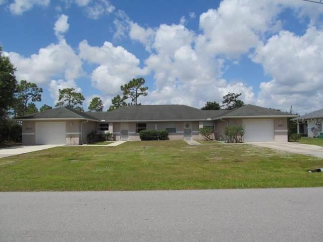 1071 Nomad Road, Punta Gorda, FL 33983 (MLS #C7418213) :: White Sands Realty Group