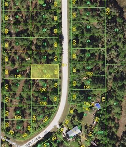 13259 Santa Maria Drive, Punta Gorda, FL 33955 (MLS #C7418242) :: Premier Home Experts