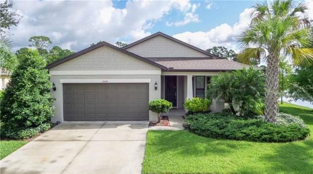 2645 Hobblebrush Drive, North Port, FL 34289 (MLS #C7418245) :: Rabell Realty Group