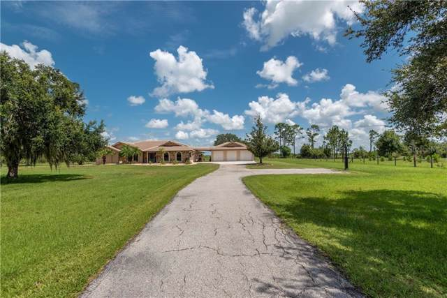 5234 Blackjack Circle, Punta Gorda, FL 33982 (MLS #C7418248) :: The Brenda Wade Team