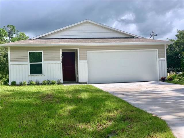 18056 Dublin Avenue, Port Charlotte, FL 33948 (MLS #C7418268) :: Cartwright Realty