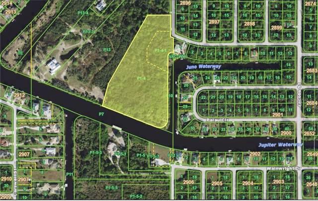1301 Casper Street, Port Charlotte, FL 33953 (MLS #C7418271) :: White Sands Realty Group