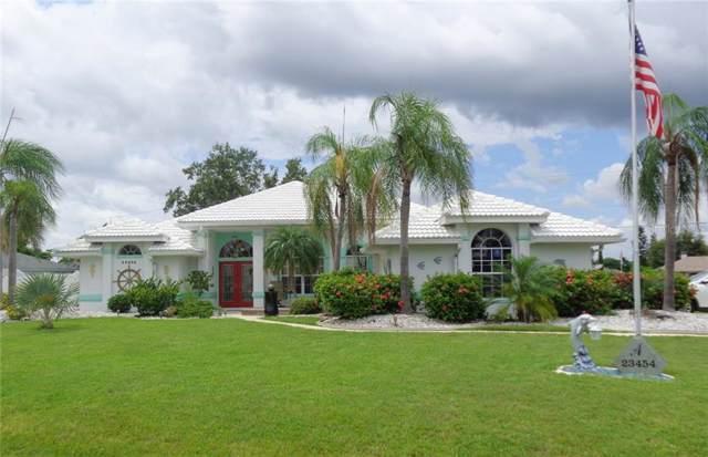 23454 Peachland Boulevard, Port Charlotte, FL 33954 (MLS #C7418275) :: Bustamante Real Estate