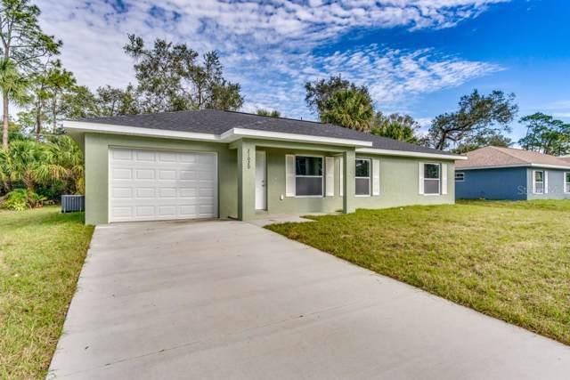 20344 Calder Avenue, Port Charlotte, FL 33954 (MLS #C7418311) :: Team 54