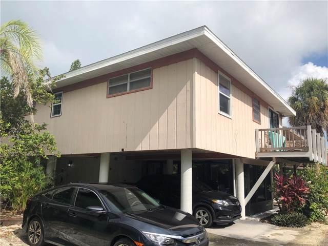 2415 Avenue B A, Bradenton Beach, FL 34217 (MLS #C7418312) :: The Duncan Duo Team