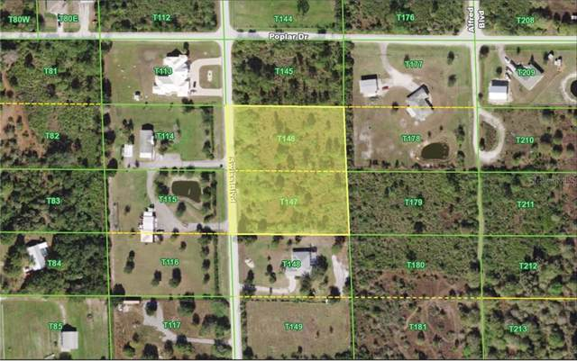 6292 Swiss Boulevard, Punta Gorda, FL 33982 (MLS #C7418321) :: Dalton Wade Real Estate Group