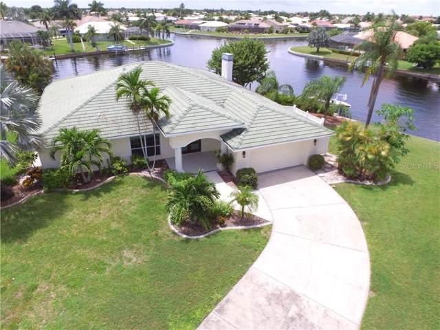 1036 Francesca Court, Punta Gorda, FL 33950 (MLS #C7418337) :: Team Bohannon Keller Williams, Tampa Properties