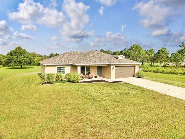 6155 Swiss Boulevard, Punta Gorda, FL 33982 (MLS #C7418346) :: Cartwright Realty