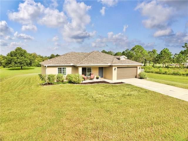 6155 Swiss Boulevard, Punta Gorda, FL 33982 (MLS #C7418346) :: Florida Real Estate Sellers at Keller Williams Realty