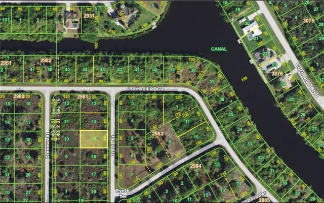 2287 Travis Street, Port Charlotte, FL 33953 (MLS #C7418362) :: Cartwright Realty