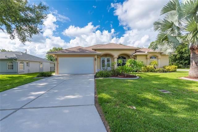 23294 Kim Avenue, Port Charlotte, FL 33954 (MLS #C7418366) :: Bustamante Real Estate