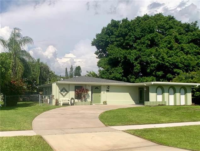 6364 Freemont Street, North Port, FL 34287 (MLS #C7418382) :: Team Bohannon Keller Williams, Tampa Properties
