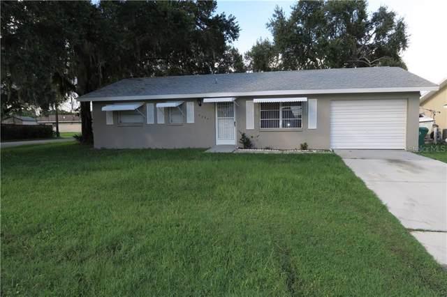 2594 Lakeshore Circle, Port Charlotte, FL 33952 (MLS #C7418389) :: Team 54