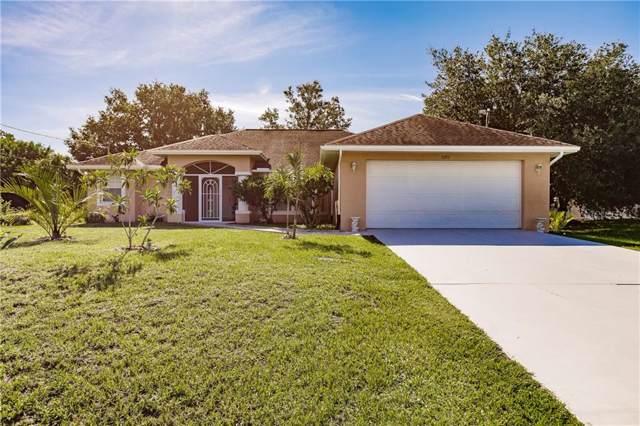 5701 Fairlane Drive, North Port, FL 34288 (MLS #C7418409) :: Homepride Realty Services