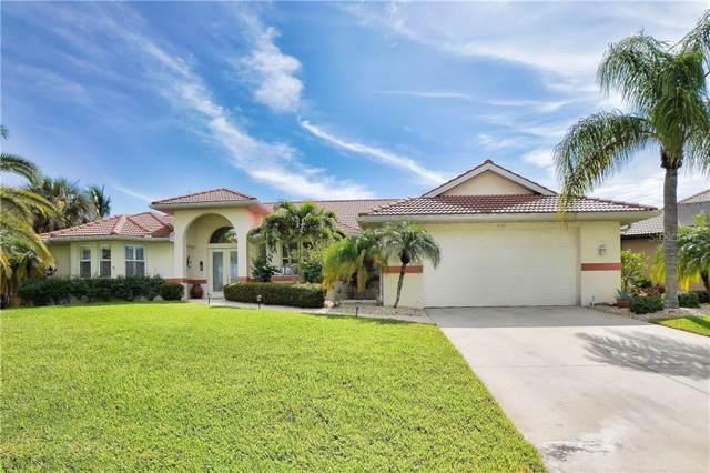 3518 Marsala Court, Punta Gorda, FL 33950 (MLS #C7418441) :: Ideal Florida Real Estate
