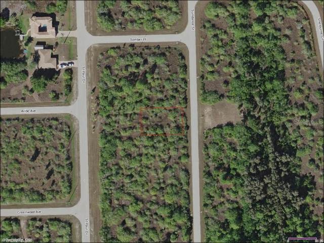 9517 Sundance Street, Port Charlotte, FL 33981 (MLS #C7418447) :: The BRC Group, LLC
