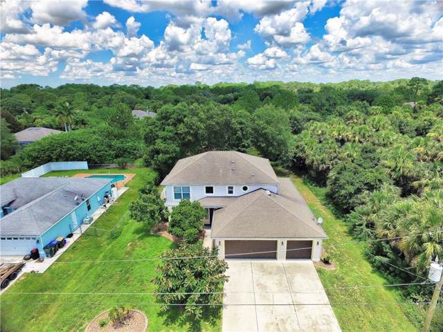 1814 Cardwell Avenue, North Port, FL 34288 (MLS #C7418477) :: Homepride Realty Services