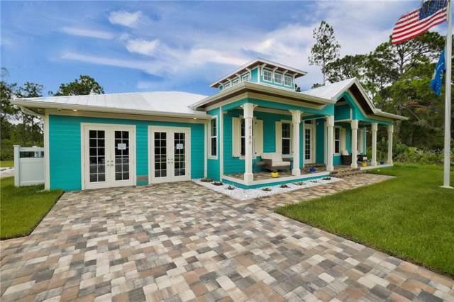 12039 Helios Avenue, Port Charlotte, FL 33981 (MLS #C7418483) :: Godwin Realty Group