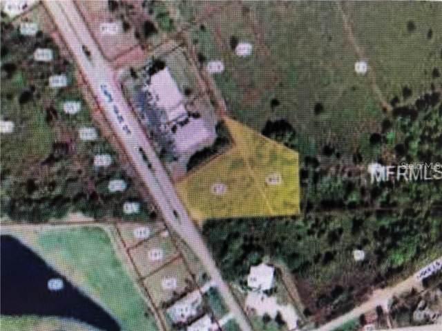 3989 Cape Haze Drive, Rotonda West, FL 33947 (MLS #C7418490) :: The BRC Group, LLC