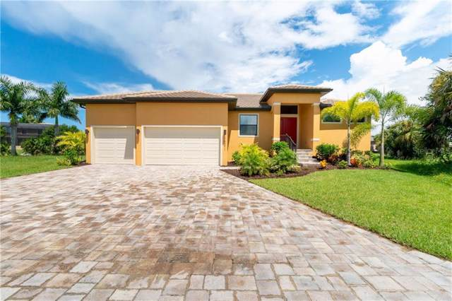 16211 Cayman Lane, Punta Gorda, FL 33955 (MLS #C7418500) :: RE/MAX Realtec Group