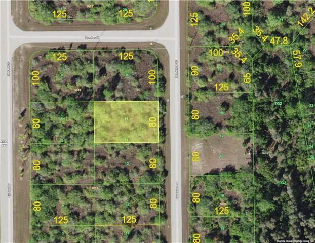 9509 Sundance Street, Port Charlotte, FL 33981 (MLS #C7418504) :: The BRC Group, LLC