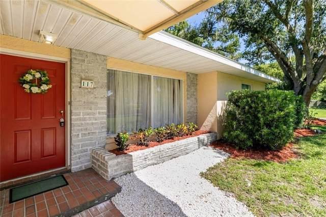117 Evangeline Street, Arcadia, FL 34266 (MLS #C7418522) :: Charles Rutenberg Realty
