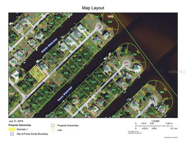 2449 Vance Terrace, Port Charlotte, FL 33981 (MLS #C7418531) :: RE/MAX Realtec Group