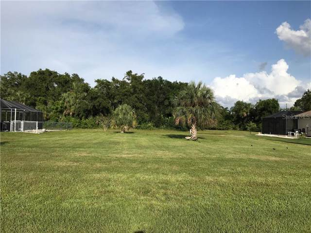 25582 Aysen Drive, Punta Gorda, FL 33983 (MLS #C7418532) :: Dalton Wade Real Estate Group