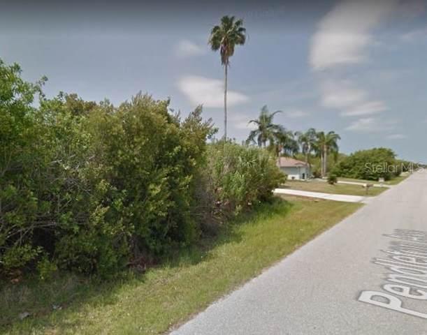 11183 Pendleton Avenue, Englewood, FL 34224 (MLS #C7418536) :: The Duncan Duo Team