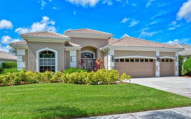 5255 Pine Shadow Lane, North Port, FL 34287 (MLS #C7418550) :: The Duncan Duo Team