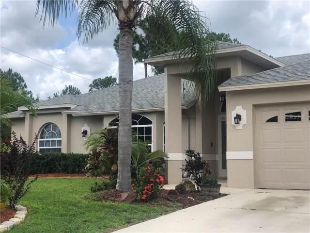 3370 Cincinnati Street, North Port, FL 34286 (MLS #C7418562) :: Burwell Real Estate