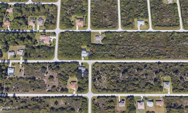 12082 Claremont Drive, Port Charlotte, FL 33981 (MLS #C7418568) :: Team 54