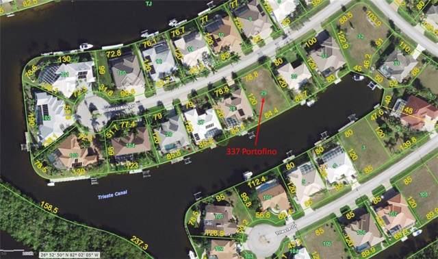 337 Portofino Drive, Punta Gorda, FL 33950 (MLS #C7418576) :: Ideal Florida Real Estate