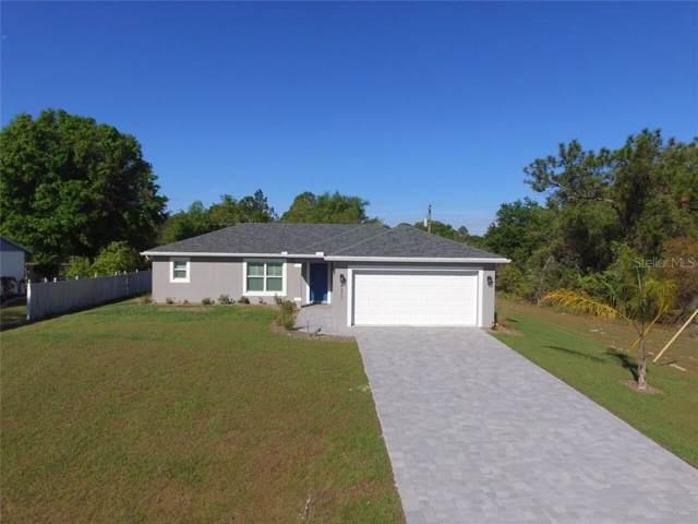 615 Spring Lake Blvd Boulevard, Port Charlotte, FL 33952 (MLS #C7418600) :: Team Bohannon Keller Williams, Tampa Properties