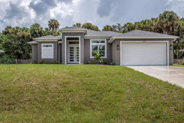 14126 Hendricks Avenue, Port Charlotte, FL 33953 (MLS #C7418601) :: Cartwright Realty