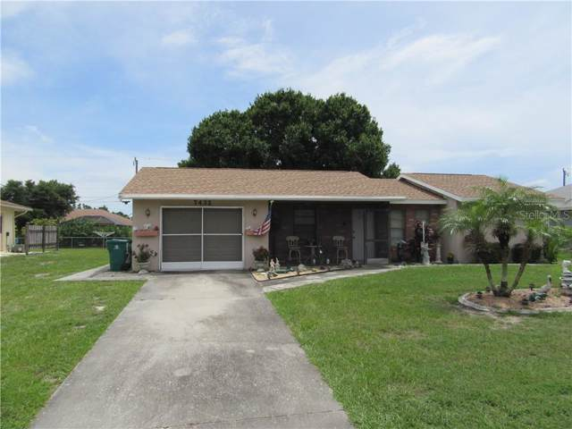 7432 Castleberry Terrace, Englewood, FL 34224 (MLS #C7418607) :: Cartwright Realty